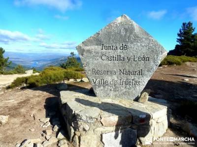 Valle Iruelas- Pozo de la Nieve; todos los santos ofertas viajes octubre los cañones del sil oferta